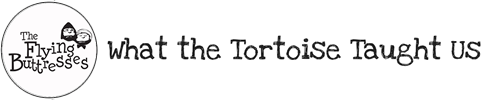 What the Tortoise Taught Us Logo